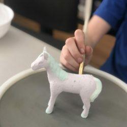 Kids Paint a Piece Voucher | The Ceramic Studio