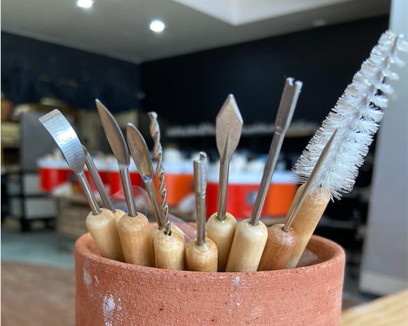 Toolkit | The Ceramic Studio
