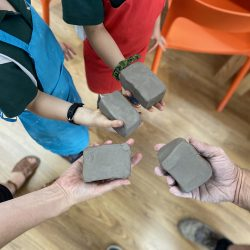 Young Family Activities | Pottery Class